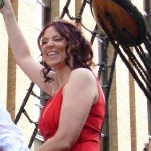 Profile photo of Trisha Lee